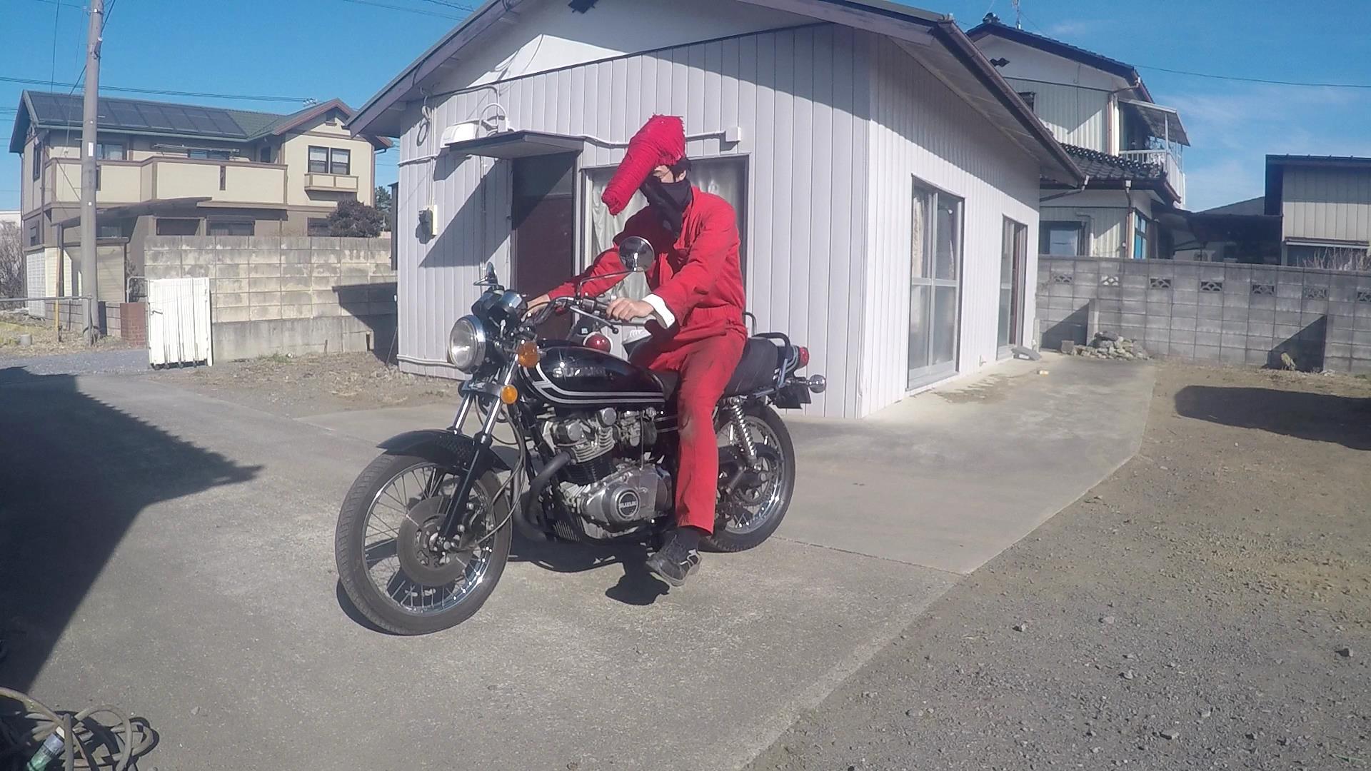 バイク盗難まとめ